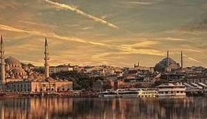 FARUK ŠEHIĆ: Istanbul, grad budućnosti