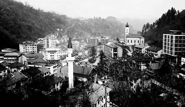 EKSKLUZIVNO ZA LUPIGU, NOVA I DOSAD NEOBJAVLJENA PJESMA FARUKA ŠEHIĆA:  Šetnja Srebrenicom