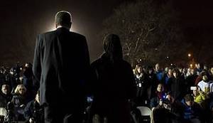 TKO JE NOVI GRADONAČELNIK NEW YORKA: Bill de Blasio - sandinist i borac za prava obespravljenih