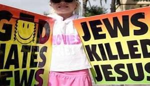 """BEŠĆUTNA LOGIKA: Svi izvlače neki razlog za prezir prema Jevrejima - oni su krivi za sve, a """"Protokoli"""" su svevremenski """"korpus delikti"""""""