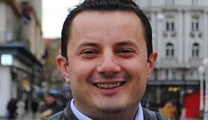 """INTERVJU - DRAGAN ZELIĆ: """"Volio bih pitati gospođu Markić je li dobar osjećaj ugrožavati prava drugih"""""""
