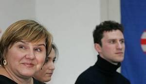 SHIT OF THE DAY: Željka Markić - Medijski inovator