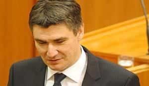 SHIT OF THE DAY: Zoran Milanović - I onda je svizac ...