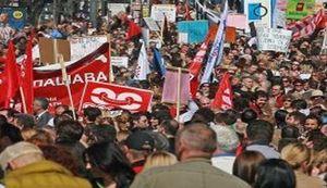 RADIKALIZACIJA KAO JEDINA ALTERNATIVA: Borba protiv zakona o radu u Srbiji