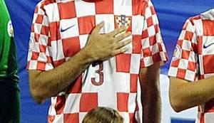 KULTNI BREND: Nogometna reprezentacija Hrvatske najčvršći je bastion tuđmanizma