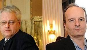 NEPOZNATA SKLONOST: Je li predsjednik države plačan ili je novinar plaćan?