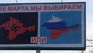 NOVO POGLAVLJE TURBULENTNE POVIJESTI: Za razumijevanje tenzija na Krimu bitna su četiri ključna događaja