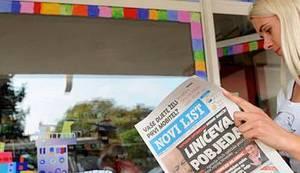 RADNICI NOVOG LISTA: Nakon 114 godina Novi list bi mogao prestati s izlaženjem
