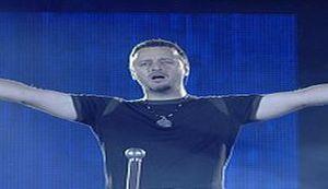 U NJEMAČKOJ HRVATSKI NEOFAŠIZAM NE PROLAZI: Thompsonu zbog ustaštva otkazali koncert u Berlinu!