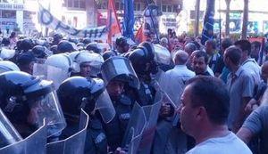 U SRBIJI GENERALNI ŠTRAJK, A U ZAGREBU...: Uz zvukove Internacionale u Saboru izglasan skandalozni ZOR