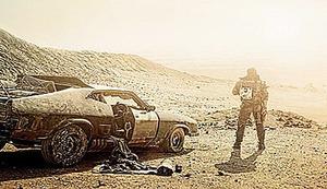MAX ROCKATANSKY PONOVO JAŠE: Pogledajte trejler novog Mad Maxa!