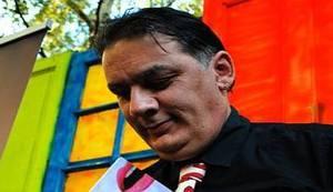 IGOR MAROJEVIĆ - RAZGOVOR POVODOM HRVATSKOG IZDANJA ROMANA 'SCHNITT': Pišem o najgorem od svih stoljeća!