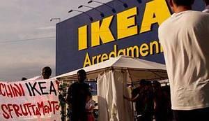 """KROJENO PO MJERI KAPITALA: """"Razmontiraj Ikeu"""""""