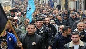 HRVATSKI NONSENS: U stanju opće slobode, ali bez plaće