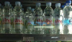 VRIJEME JE ZA PITANJE: Jesam li ispao malo glup kad sam kupio vodu u boci?