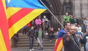 """NEOVISNOST KAO PRIJETNJA: """"Mi nismo Španjolci, mi imamo nacionalni identitet, kulturu, jezik..."""""""