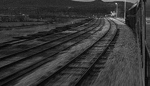 LUBENICA VEDRANA HORVATA: Tiha i polagana smrt željeznice