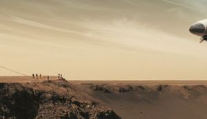 SKITNICE, TO SMO MI: Kako izgleda čovjekova šetnja po komšiluku u Sunčevom sustavu?