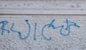 """OSVETA KLEMPAVIH: """"Kako ćete reagirati na ovaj vandalizam?"""""""