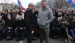 JOSIP KLEMM OBJAVIO: Glogoški je izišao iz kuće u Zaprešiću