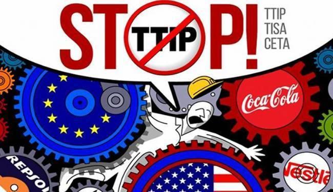 NICK DEARDEN: Sjedinjene Države TTIP-a - ustav za korporacije u Europi