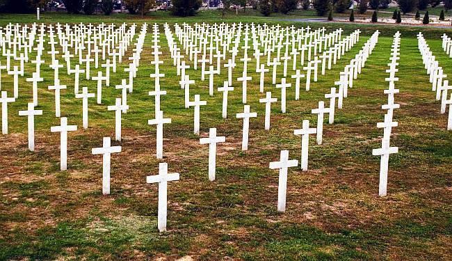 RAT U ZAPADNOJ SLAVONIJI: Polovica ubijenih su Hrvati, samo pola imalo nedvojbeni vojni status