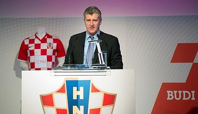 VELIKA PARA, PUNO KROKODILA: Hrvatski nogometni savez zaradio 19,7 milijuna kuna