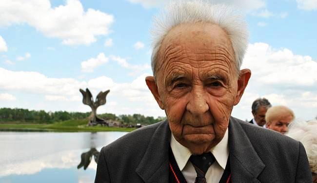 LUPIGA SA SVJEDOCIMA POVIJESTI: Kako smo preživjeli Jasenovac