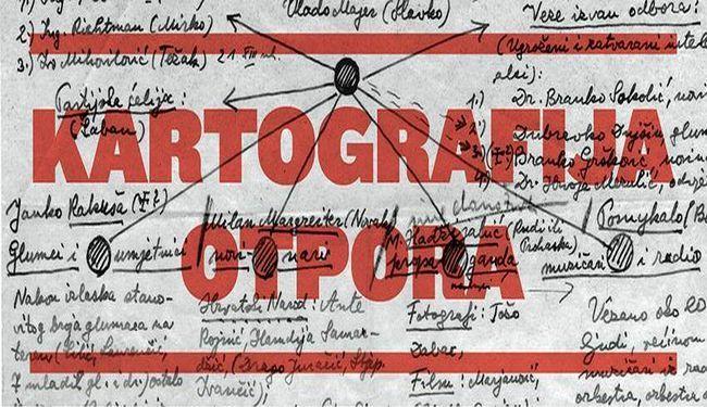 KARTOGRAFIJA OTPORA: Šetnja Nepokorenim gradom i rasprava o politici povijesti s Borisom Budenom