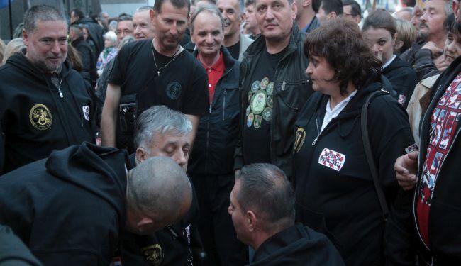 NACIONALIZAM U CENTRU ZAGREBA: Uz podršku ratnih zločinaca, Glogoški najavio marš na vladu