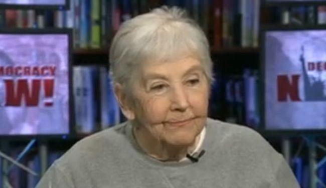 HEROINA NA SLOBODI: Upoznajte Megan Rice (85), časnu sestru koja je robijala zbog otpora američkoj nuklearnoj politici