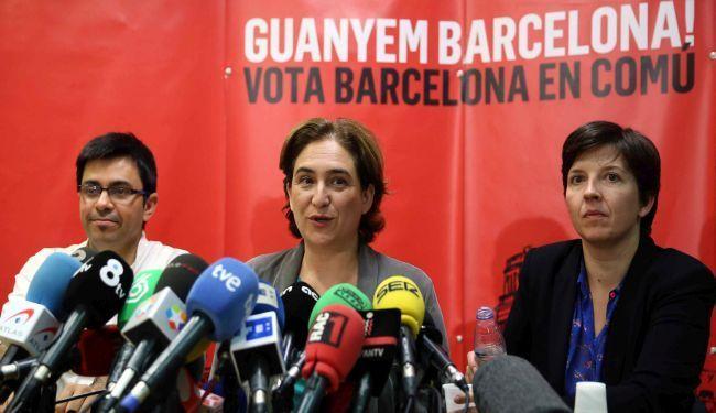 """""""POČETAK VELIKIH PROMJENA"""": Ove nedjelje masovni pokreti su ušli u političke institucije Španjolske"""