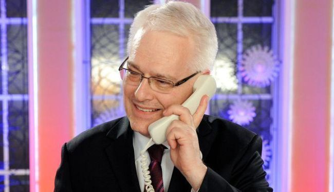 """REAKCIJA HND-a: """"Josipović zamagljuje problem Ježićeve donacije preko leđa novinara Novog lista"""""""