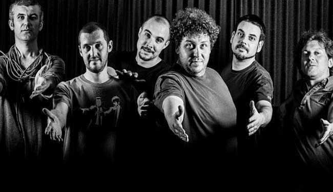 """U IŠČEKIVANJU """"DANAS SUTRA"""": Poslušajte novi singl TBF-a"""