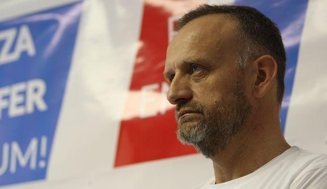 MIJAT STANIĆ: Podizanje optužnice protiv Kalmete je zakašnjelo zveckanje sitnišem
