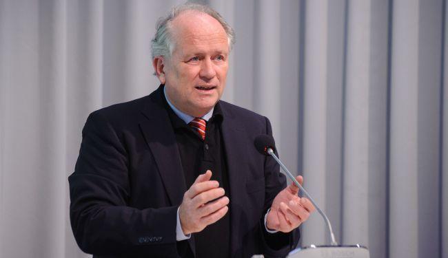 HEINER FLASSBECK: Potrebna nam je revolucija u Njemačkoj