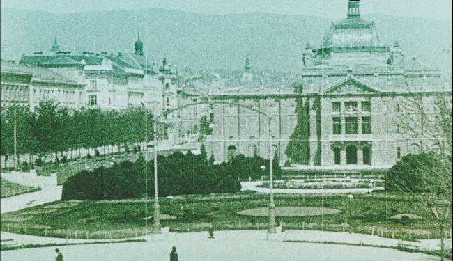SLUČAJNO OTKRIĆE: Kako je pronađen najstariji film o Zagrebu