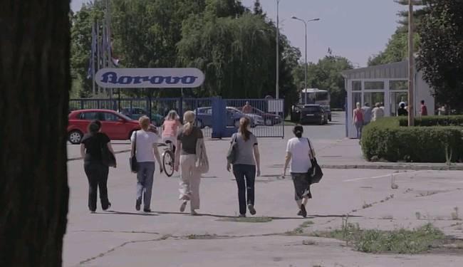 SUDBINA JEDNOG GIGANTA: Borovo – nekada je ovdje kruh zarađivalo 22.000 radnika, a danas 770