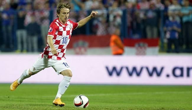 A ŠTO S NOGOMETAŠIMA: Ukoliko su USKOK-ove tvrdnje točne, može li Luka Modrić i dalje igrati za reprezentaciju