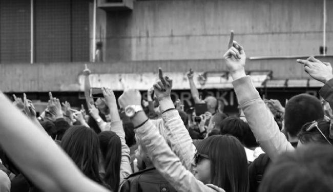 RUNDEK CARGO TRIO – IMA IH: Kako smo ustajali protiv vlasti