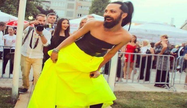 GOSPODIN BOŽO VREĆO: Prodao sam žutu suknju za 1000 maraka, dajem ih Zemaljskom muzeju!