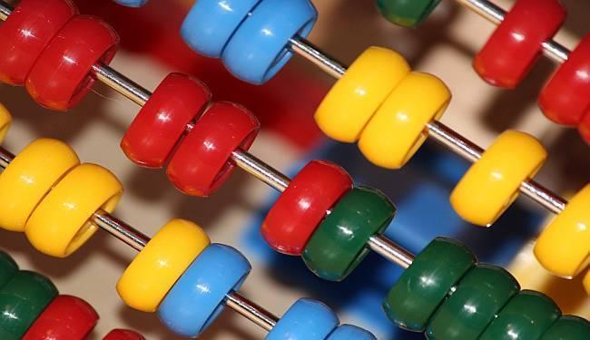 STRAŠNI BAUK KOJI TO NIJE: Ne plašite djecu matematikom