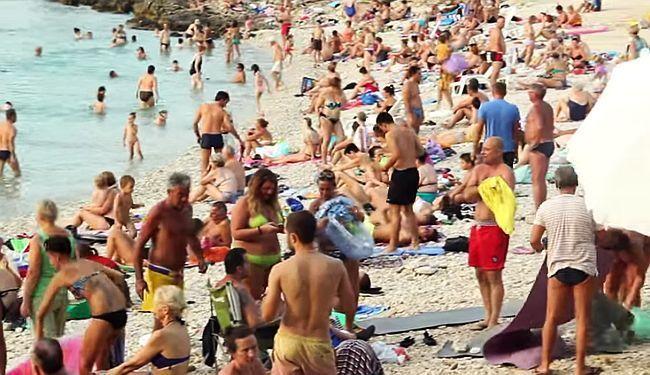 SEZONSKI RAD U TURIZMU: Sezonska je tuga pregolema