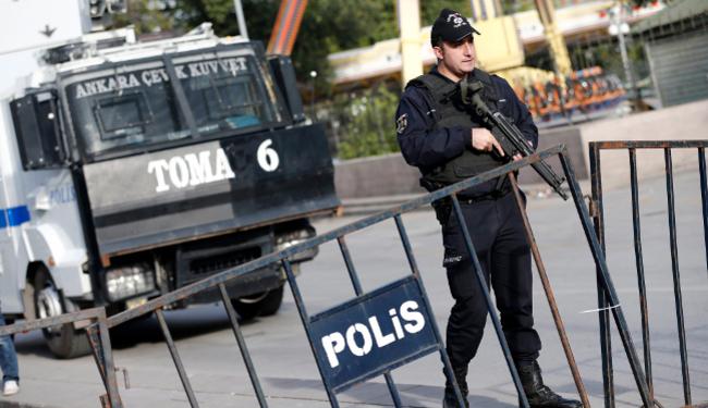 TURSKI PREMIJER: 'Islamska država i radikalna ljevica odgovorne su za napad u Ankari'