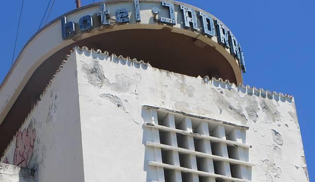HOTELI-RUŠEVINE NA JADRANU: Nekadašnji turistički ponosi prepušteni zubu vremena