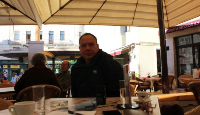INTERVJU S JURICOM PAVIČIĆEM: Split kao miks Venecije i Ibize