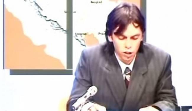 KUPALIŠTE BAČVICE: Kako je anarhoidni buntovnik Nele Karajlić završio kao Amfilohije na amfetaminima