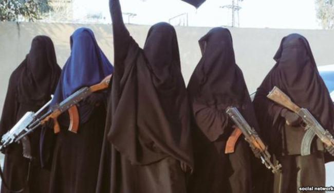 PRVA ISTRAŽIVANJA: ISIL i regrutacija žena preko društvenih mreža