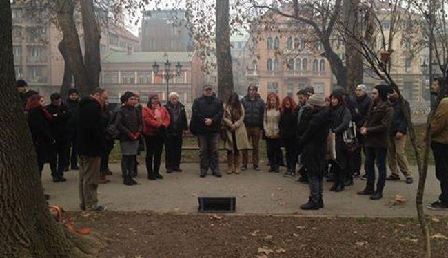 SARAJEVO NE PRIZNAJE SVE ŽRTVE: Uklonjena spomen ploča za žrtve na Kazanima