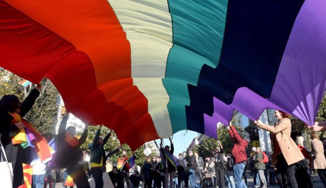 MONTENEGRO PRIDE: Homofobiju u svoja četiri zida